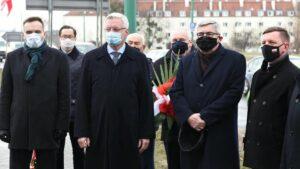 rocznica akcji bollwerk fot. ump3 300x169 - Poznań: Bohaterowie Akcji Bollwerk upamiętnieni