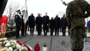 rocznica akcji bollwerk fot. ump4 300x169 - Poznań: Bohaterowie Akcji Bollwerk upamiętnieni
