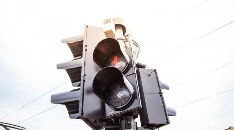 sygnalizacja świetlna fot. ZDM