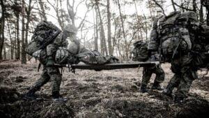 szkolenie terytorialsów fot. WBOT