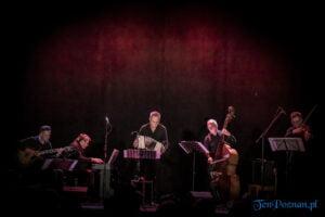 wieslaw przadka quinteto tango nuevo fot. magda zajac 10 300x200 - Pobiedziska: Wiesław Prządka Quinteto Tango Nuevo. Było gorąco!