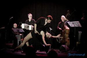 wieslaw przadka quinteto tango nuevo fot. magda zajac 11 300x200 - Pobiedziska: Wiesław Prządka Quinteto Tango Nuevo. Było gorąco!