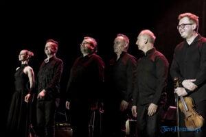 wieslaw przadka quinteto tango nuevo fot. magda zajac 12 300x200 - Pobiedziska: Wiesław Prządka Quinteto Tango Nuevo. Było gorąco!