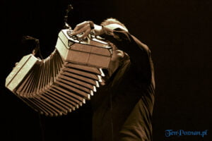 wieslaw przadka quinteto tango nuevo fot. slawek wachala 3447 300x200 - Pobiedziska: Wiesław Prządka Quinteto Tango Nuevo. Było gorąco!