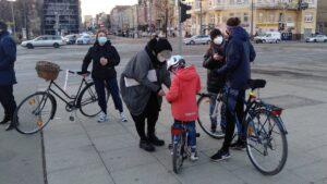 8 marca rowerem po aborcje3 300x169 - Poznań: 8 marca z aborcją i przeciwko przemocy