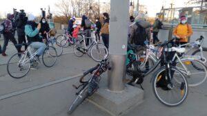 8 marca rowerem po aborcje4 300x169 - Poznań: 8 marca z aborcją i przeciwko przemocy