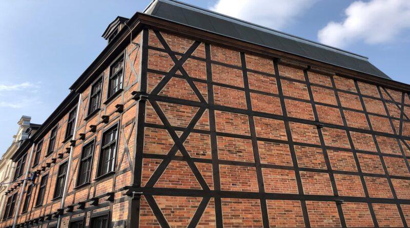 Budynek przy Jeżyckiej fot. ZKZL