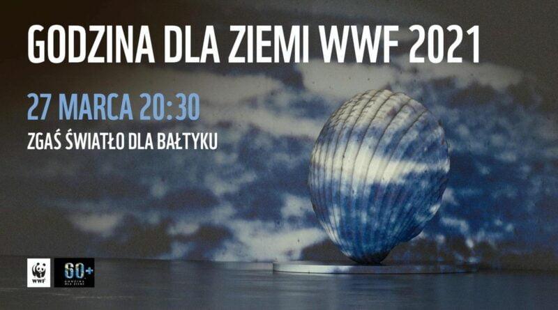 Godzina dla Ziemi fot. WWF