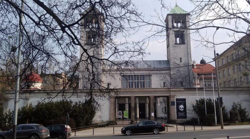 kościół ojców dominikanów