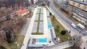 park and ride sw. michala fot. ump 300x169 - Poznań: Nowe parkingi Park and Ride od 15 marca