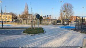 park and ride sw. michala fot. ump2 1 300x169 - Poznań: Nowe parkingi Park and Ride od 15 marca