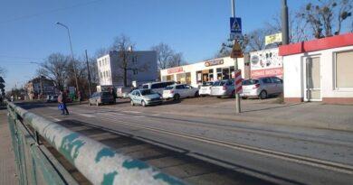 parkowanie na Starołęce fot. Piotr