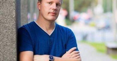 Piotr Bojarski fot. UMP