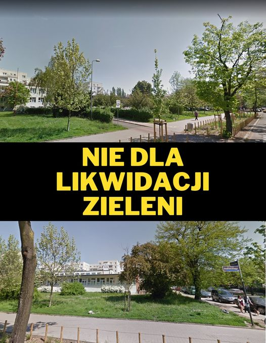 przychodnia na Kasprzaka fot. RO Łazarz