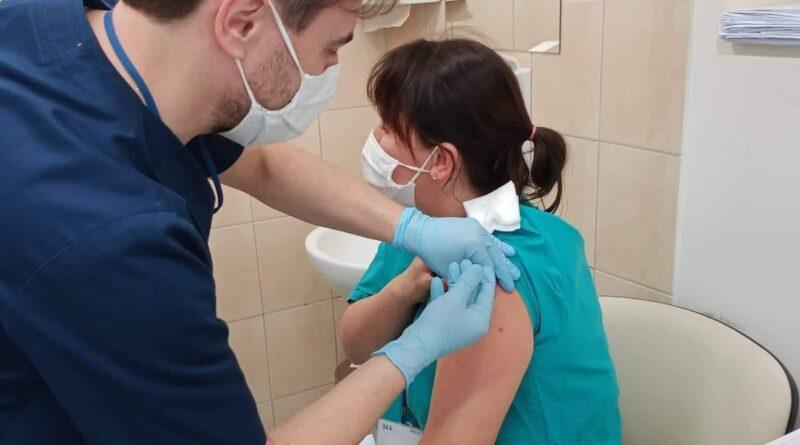 szczepienia fot. PCM
