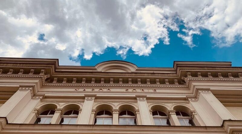 Teatr Polski fot. Teatr Polski