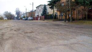 ulica milowita fot. pim2 300x169 - Poznań: Ulica Miłowita nareszcie zyska asfaltową nawierzchnię