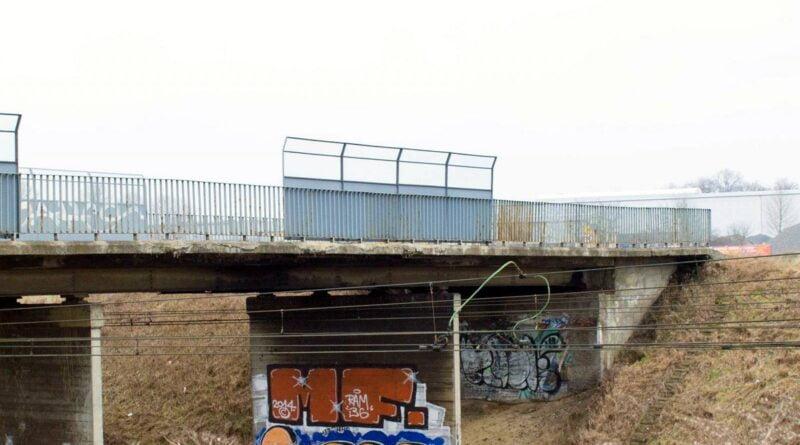 wiadukt Gołężycka fot. PIM