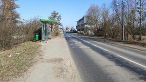 zlotowska fot. pim 300x169 - Poznań: Będzie droga rowerowa wzdłuż Złotowskiej