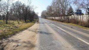 zlotowska fot. pim3 300x169 - Poznań: Będzie droga rowerowa wzdłuż Złotowskiej