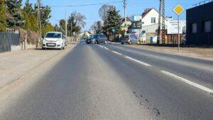 zlotowska fot. pim4 300x169 - Poznań: Będzie droga rowerowa wzdłuż Złotowskiej