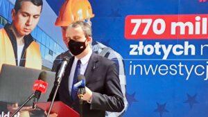770 mld dla polski fot. k. adamska4 300x169 - Poznań: 70 mld dla Wielkopolski. Od UE