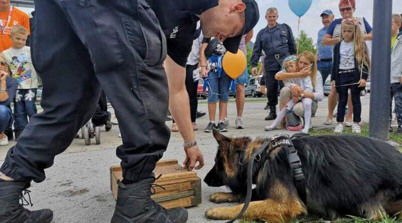 Ares fot. policja Leszno