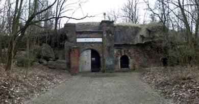 Fort 4a fot Porozumienie dla Twierdzy Poznań.