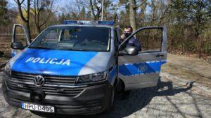 furgony patrolowe vw t6 fot. policja2 300x169 - Wielkopolska: 15 nowych radiowozów dla wielkopolskich policjantów
