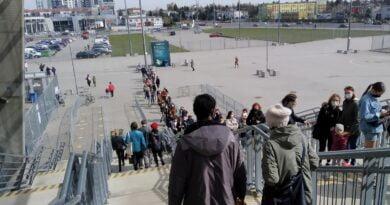 Festiwal Roślin, Stadion Miejski fot. K. Adamska