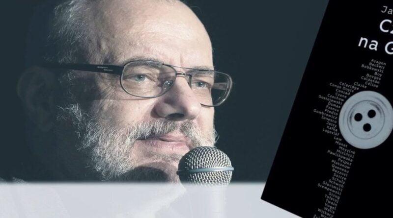 Jan Gondowicz fot. M. Kaczyński CK Zamek