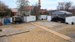 male otwarcie kontenerart fot. s. wachala3 300x169 - Poznań: KontenerArt już otwarty