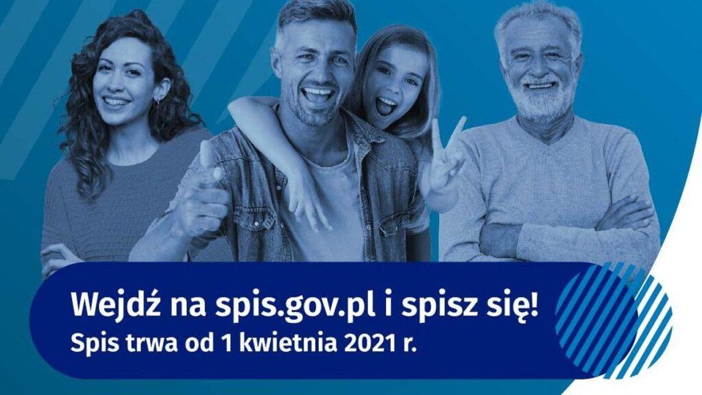 narodowy spis powszechny fot. nsp2 1024x576 - Ruszył Narodowy Spis Powszechny 2021