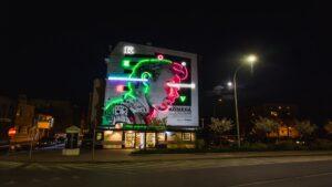 neon z krzysztofem komeda fot. um ostrow 300x169 - Ostrów: Neon z Krzysztofem Komedą