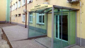 nowa poradnia ginekologiczna fot. pcm 300x169 - Pleszew: Nowa poradnia ginekologiczno-położnicza