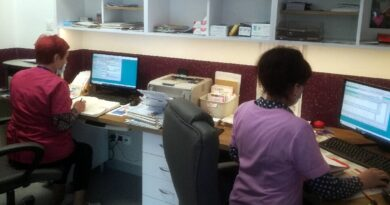 nowa poradnia ginekologiczna fot. PCM