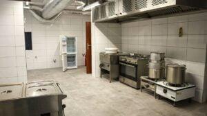 poznanska szkola choralna fot. pim2 300x169 - Poznań: Trwa modernizacja budynku szkoły chóralnej