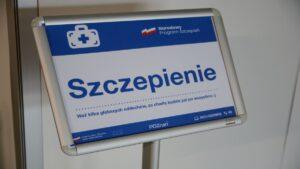 punkt szczepien bulgarska fot. k. adamska3 300x169 - Poznań: Punkt szczepień przy Bułgarskiej już gotowy!