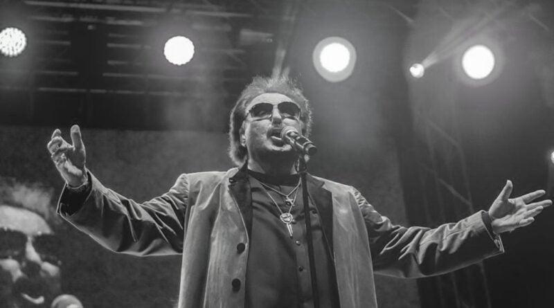 Pyrlandia festiwal Krzysztof Krawczyk fot. Robert Woźniak