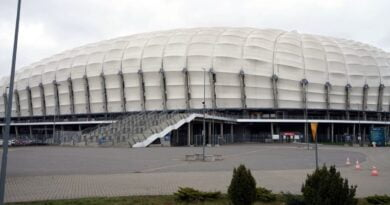 Stadion Miejski fot. UMP