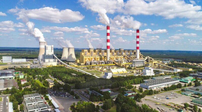 Elektrownia Bełchatów fot. Elektrownia Bełchatów