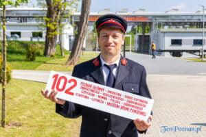 muzeum broni pancernej w poznaniu fot. slawek wachala 4465 300x200 - Poznań: Historyczne autobusy i tramwaje wyruszyły na trasy