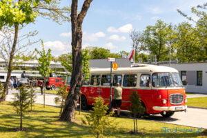muzeum broni pancernej w poznaniu fot. slawek wachala 4506 300x200 - Poznań: Historyczne autobusy i tramwaje wyruszyły na trasy
