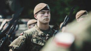 nabor fot. 12wbot3 300x169 - Piła: Rusza rekrutacja do batalionu WOT