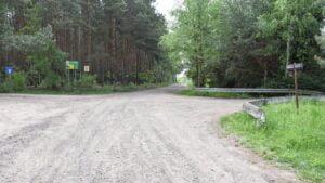 nadwarcianska fot. pim3 300x169 - Poznań: Stowarzyszenie Otwarte Ramiona protestuje przeciwko wycince drzew na Morasku