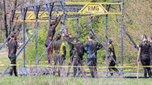 runmageddon fot. s. wachala2 300x169 - Poznań: Runmageddon opanował Wolę