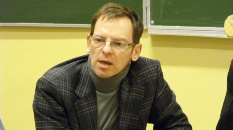 Tomasz Lisiecki fot. LazarzPL