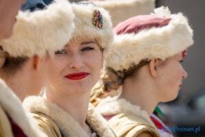 wiwaty pobiedziska fot. magda zajac 12 300x200 - Pobiedziska: Patriotyczny Koncert Majowy z polonezem