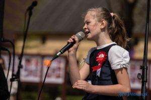 wiwaty pobiedziska fot. magda zajac 13 300x200 - Pobiedziska: Patriotyczny Koncert Majowy z polonezem