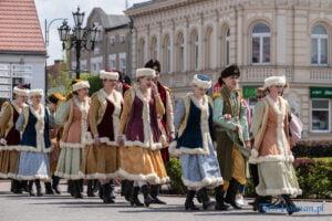 wiwaty pobiedziska fot. magda zajac 17 300x200 - Pobiedziska: Patriotyczny Koncert Majowy z polonezem